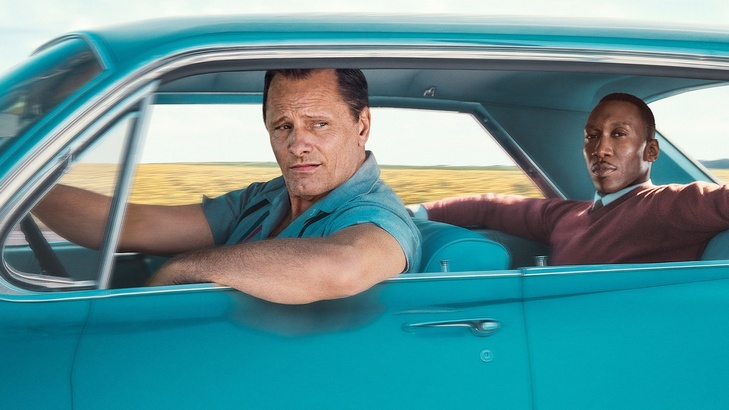 Awesome Trailer Released For Viggo Mortensen's New Film GREEN BOOK